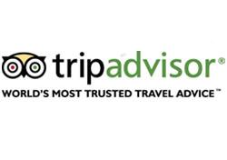 TripAdvisor Logo. (PRNewsFoto/TripAdvisor)
