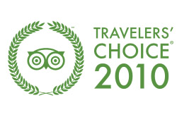 TripAdvisor Traveler's Choice Awards Logo (Photo: TripAdvisor)