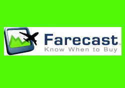 Farecast logo (Photo: Farecast)