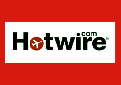 Hotwire logo (Photo: Hotwire)