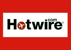 Hotwire logo (Photo: Hotwire)