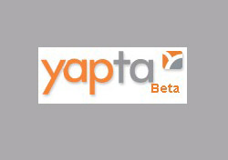 Yapta logo (Photo: Yapta)
