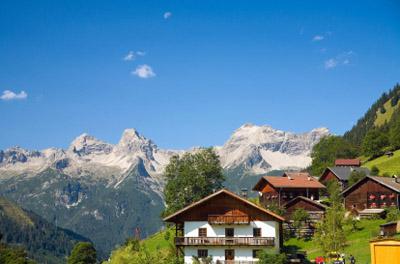 Austria: Tirol