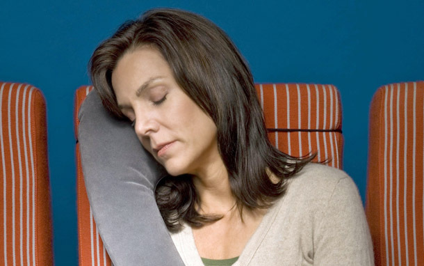 Travel Rest Pillow (Photo: TravelRest)