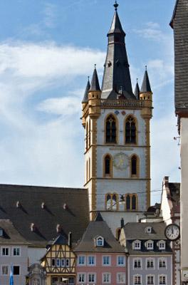 Germany - Trier