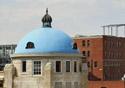 Oklahoma-Tulsa Blue Dome (Photo: iStockphoto/Jane Tyson)