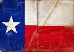 Texas state flag (Photo: Duncan Walker, iStockPhoto.com