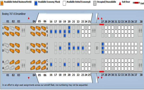 Economy Seating Gets Worse On Some Airlines