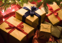 Christmas presents (Photo: iStockPhoto.com)