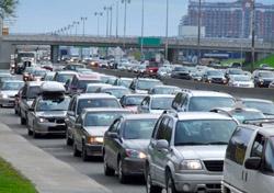 Traffic jam (Photo: iStockPhoto)