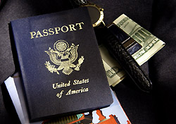 U.S. passport (Photo: Index Open)