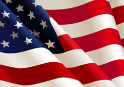 U.S. Flag (Photo: Thinkstock/iStockphoto)