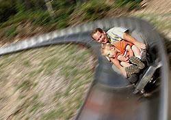 The Alpine Slide at Utah Olympic Park (Photo: Utah Olympic Park)