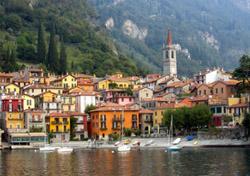 Italy: Varenna (Photo: iStockphoto/Jessie Carbonaro)