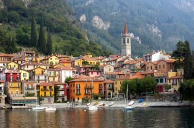 Italy: Varenna