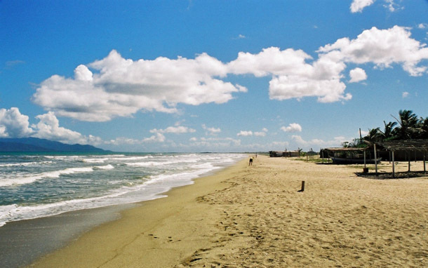 Venezuela: Isla Margarita, Beach (Photo: Thinkstock/iStockphoto)