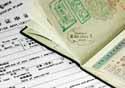 Visa Application and Passport (Photo: iStockPhoto/Hande Yuce)