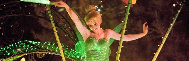 Summer Nightastic! (Photo: Walt Disney World)