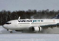 WestJet Plane (Photo: WestJet)