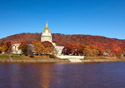 West Virgina Capitol (Photo: iStockphoto/Jodi Jacobson)
