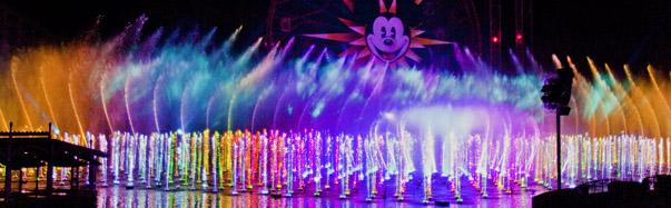 Disneyland World of Color (Photo: Paul Hiffmeyer/Disneyland)