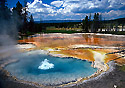 With Yellowstone receiving nearly three million visitors per year, the National Park Service runs dozens of interpretative programs out of different bases to keep up with visitor interest in the park's extraordinary geothermal areas and wildlife. In the summer months, rangers lead seven different half-day educational hikes around the park that visit lesser-known geothermal and wilderness areas. Hikes cost only $15 per adult and $5 for kids seven to 15.   (Photo: Index Open)