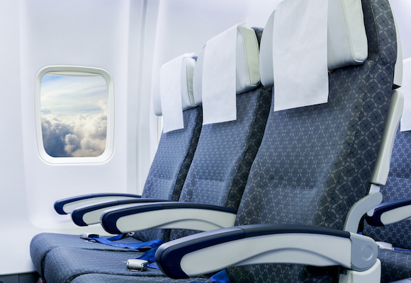 & U.S. Airlines with the Widest Seats in Coach - Blog - Airfarewatchdog