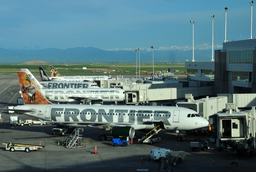 Frontier Promo Code For 30 Rt Flights Blog