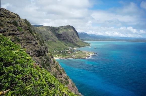 Oahu Combines Big City Buzz History And Rural Beauty