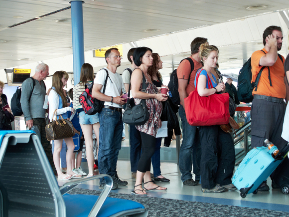 Priority Boarding Chart How Much To Jump The Line Blog