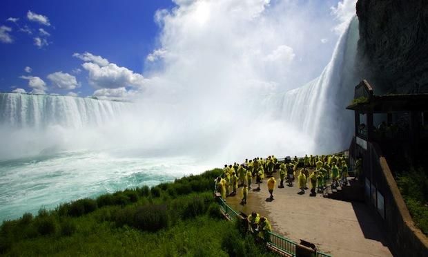 Make All the Niagara Jokes You Want - It's Still a Great Summer Destination