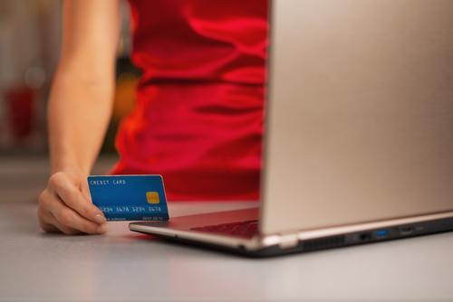 Get bonus frequent flyer miles when shopping online!