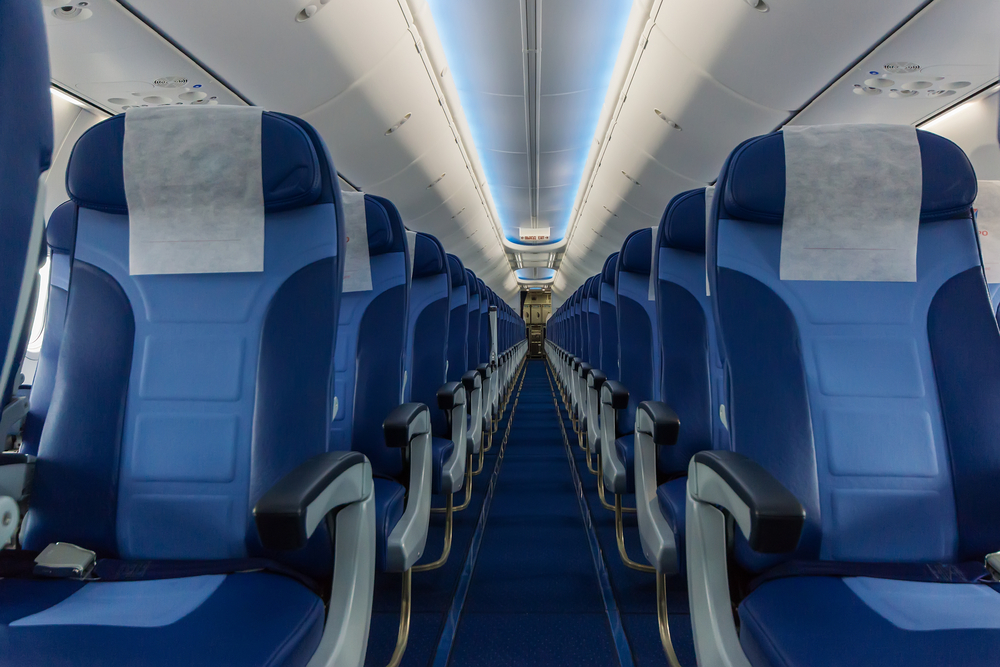 How To Choose The Best Seat On A Plane Blog