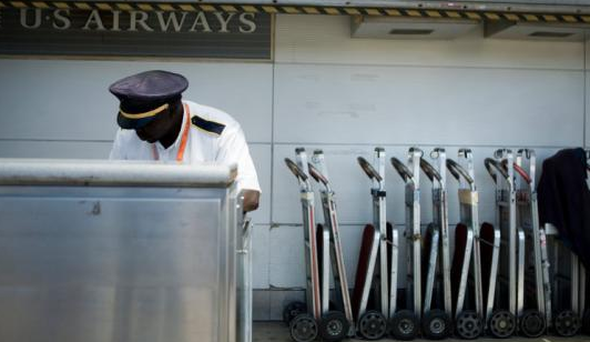 Why The Skycap Might Be Your Best Friend At The Airport
