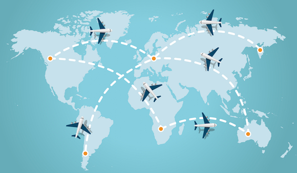 10 Easiest Airlines for Booking Free Stopovers - Blog   Airfarewatchdog