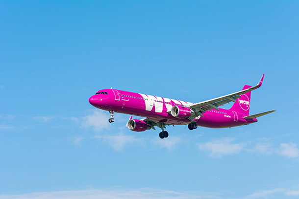 Airline Review The Pros And Cons Of Flying On Wow Air